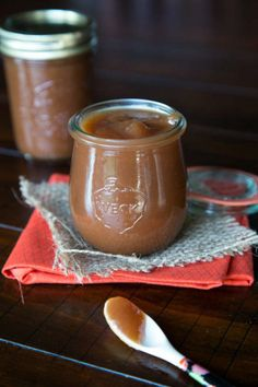 Easy Apple Butter