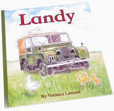 landy the childrens book - Google Search