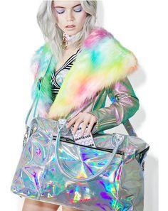 Holographic Weekender