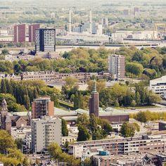 Museumpark Rotterdam #stukjerotterdam
