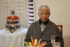 Nelson Mandela discharged from hospital | Firstpost