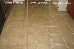 Kangaroo Cleaning Services offer the top quality #tileandgroutcleaning service in Sydney. Call on 1800 173 334 for a free quote