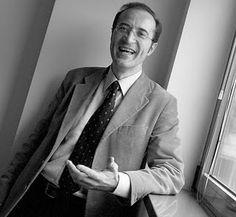 """Vanni Codeluppi, sociologo dei consumi, curatore della collana """"Impresa Comunicazione Mercato"""" nuova serie. La prima serie era diretta da Giampaolo Fabris."""