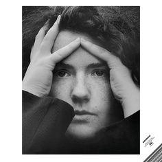 """Musik um sich daran festzubeißen. """"Georgia"""" ist das erste Album von Georgia Barnes. Weg gibt seinem ersten Album schon den eigenen Namen. Sie hat offenbar ein sehr gesundes Selbstbewusstsein, was in der Welt der Musik und"""
