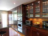 Mid-Century Modern Kitchen - modern - kitchen - other metro - Zieba Builders, Inc.