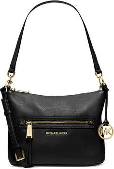 MICHAEL Michael Kors Rhea Zip Medium Convertible Shoulder Bag