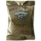 Coffee Masters Perfect Potful Vanilla Nut Creme Ground Coffee, 1.5-Ounce Packets (Pack of 12) - http://www.freeshippingcoffee.com/caffeine-type/caffeinated/coffee-masters-perfect-potful-vanilla-nut-creme-ground-coffee-1-5-ounce-packets-pack-of-12/ - #Caffeinated