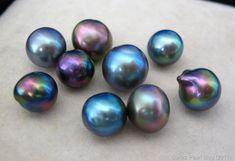 perlas azules - Buscar con Google