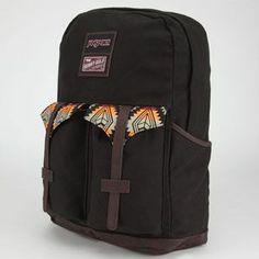 JANSPORT Benny Gold Duboce Backpack