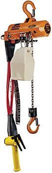 Air Chain Hoist  * $1,978.00 - $2,243.00