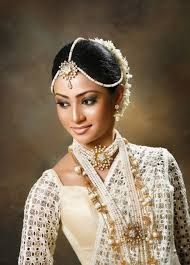 Image result for sri lankan brides Sri Lankan Bride, Made In Heaven, Wedding Styles, India, Brides, Image, Women, Fashion, Moda