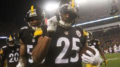 AFC North News: Baltimore Ravens sign two former Steelers cornerbacks