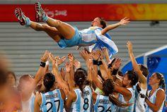 Celebration - Athletes