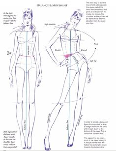 Body Fashion10 - Balance & Movement