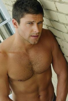 I'm pretty sure that anyone who has ever met Greg Vaughan has hugged Greg Vaughan...which is as it should be.