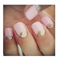 i will ALWAYS love glitter.