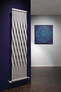 Designer radiators sourced for their stunning looks, quality and heat outputs available in stainless steel, aluminium, stone and wood. Bedroom Radiators, Wall Radiators, Decorative Radiators, Vertical Radiators, Decorative Panels, Contemporary Radiators, Stainless Steel Radiators, Spa Like Bathroom, Designer Radiator