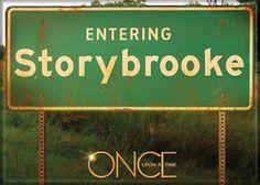 entering storybrooke - Google zoeken