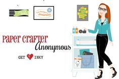 Paper Crafter Anonymous
