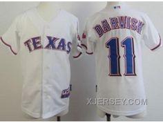 http://www.xjersey.com/cheap-youth-mlb-texas-rangers-11-yu-darvish-whitecool-base.html CHEAP YOUTH MLB TEXAS RANGERS #11 YU DARVISH WHITE[COOL BASE] Only 32.17€ , Free Shipping!