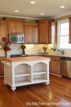 kitchen islands ideas