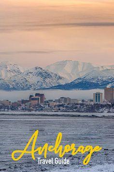 Alaska Travel, Usa Travel, Amazing Destinations, Travel Destinations, Travel Guides, Travel Tips, Group Travel, Travel Articles, Vacation Spots