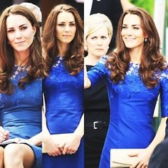 Love everything about Kate Middleton, especially her style!