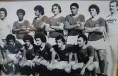 FERROVIÁRIA EM CAMPO: LOCOMOTIVA, ANO XXV  - 1975