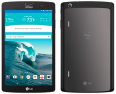 LG G Pad X Revealed in a First Render