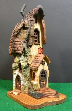 Winter House 3088 by ForestDwellerHouses