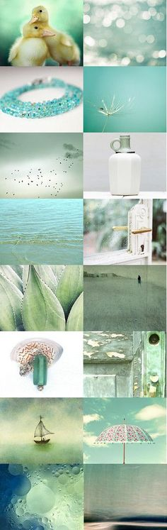 Hello spring! by Ilona on Etsy--Pinned+with+TreasuryPin.com