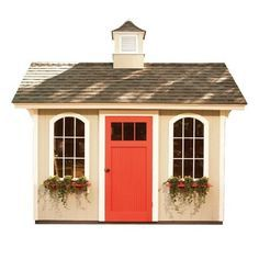 Choosing the Best Backyard Shed Plans For A Successful Build. Modern outdoor shed plans.