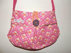 Mademoiselle Wen: Encore un petit sac pour petite fille !