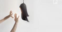 Cape Lamp By Constance Guisset Studio