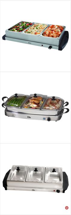 Shop Target for food warmers you will love at grea Grad Parties, Holiday Parties, Dinner Parties, Paraguay Food, Taco Party, Brunch Party, Le Diner, Housewarming Party, Luau