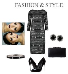 """""""Outfit of Day"""" by stephstyle76 ❤ liked on Polyvore featuring M&S Collection, Dolce&Gabbana and Betsey Johnson"""