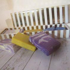 Soap Sampler-Essenti