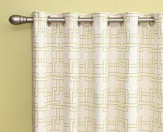 Isabella & Max Rooms - Curtains!