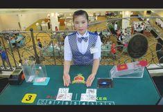 บาคาร่าออนไลน์ Baccarat Online ภาษาไทย สมัครบาคาร่า หากท่านยังไม่รู้ว่าจะเล่นที่ไหนดี ขอแนะนำเว็บบาคาร่า ที่ดีที่สุด อาทิ บาคาร่า GClub, Holiday, Genting, 855 เล่นบาคาร่าออนไลน์ จาก คาสิโนปอยเปต คาสิโนช่องจอม คาสิโนฟิลิปปินส์ สมัครครั้งแรก ฝากขั้นต่ำ 500 ครั้งต่อไปขั้นต่ำ 100 ฝาก-ถอน ได้ทั้งวัน ทุกวัน เล่นบาคาร่า ผ่านเว็บ หรือกับมือถือ iPhone หรือ Android ได้