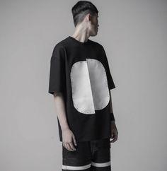 Cy Choi Spring Summer 2015 Collection Lookbook- Seoul Fashion Week - Deux Hommes Magazine