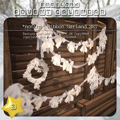 SwayLand - Advent Calendar gift #03 | Flickr - Photo Sharing!