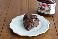Nutella Scones Recipe - (themalesfamily)