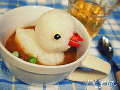 duck currylice      Recipes Coming Soon  https://www.facebook.com/MORIAZU.sLunchBox?sk=app_300871836634500