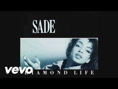 Sade - Frankie's First Affair (Audio) - YouTube