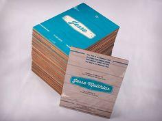 Geboortekaartjes op hout geprint , print on wood | Timberprint.nl