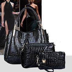 Vintage/Hverdagslig - Kvinder Andre , PU – NOK kr. 184 Buying Wholesale, Vintage Ladies, Shoulder Bag, Casual, Stuff To Buy, Bags, Shopping, Women, Fashion