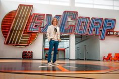 Here's Your First Look at Lex Luthor, Tech Bro -- Vulture