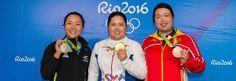 Die Weltklasse der Golf Damen verschafften dem Olympischen Golf hohes Ansehen. Zur Erinnerung an die tolle Olympiade der Artikel über die Medaillen Gewinnerinnen Rio 2016.