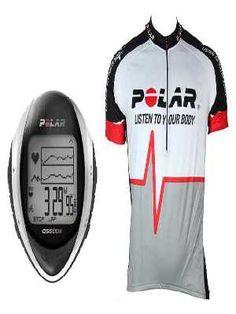 #triathlon #GPS - #cardio #Pulsometri #Polar #Cs600x Free Jersey €178.37