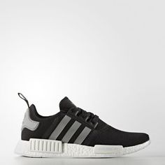 brand new pair of adidas nmd r1 glitch camo grey bb2886 100